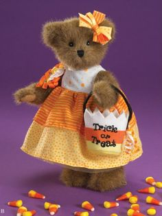 Boyds Bears Plush Teddy   BearsBuy now! visit http://www.pwsurplusstore.com/ or like our Facebook page https://web.facebook.com/PW-Surplus-520415614800322/?fref=ts.