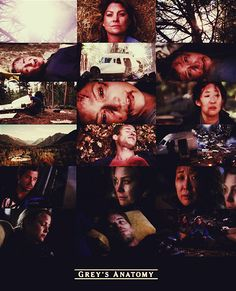 Day 15... Least fave episode... while there were a few boring ones over the years... this one just hurt me. I hated  the cliffhanger and just felt ripped off that Lexie died so quickly... and at all.