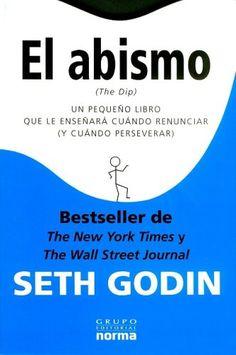 Seth Godin, Entrepreneur Books, Marketing, Self Development, Reading Lists, Coaching, Chart, Blog, Pdf