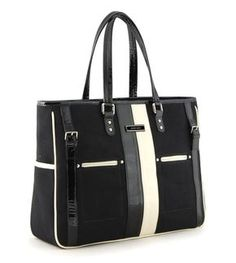 Black Verni   Jackie Smith I love my new bag!!