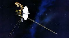It's Official: Voyager 1 Has Left the Solar System