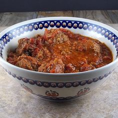 Italian Meatballs in the Crock Pot