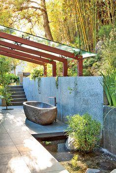 El jardín privado. | Galería de fotos 5 de 8 | AD MX