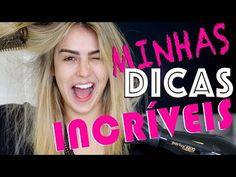 ME MAQUIANDO COM FLAVIA PAVANELLI - YouTube
