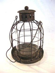 Round Hanging Lantern lighting for dinning room