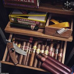 Choose your accessories as you choose your cigars : wisely ?,,  http://ift.tt/1i46riH | info on the knife : http://ift.tt/1J1EGDu