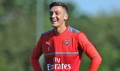 Arsenal Team News: Arsene Wenger names unchanged line-up to face Chelsea   via Arsenal FC - Latest news gossip and videos http://ift.tt/2drT51Y  Arsenal FC - Latest news gossip and videos IFTTT