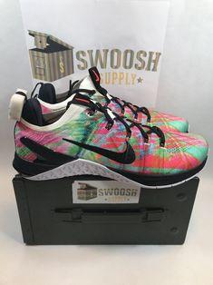 best service 390ab d9665 Nike Metcon DSX Flyknit 2 Wodapalooza WOD Paradise AH7843 180 size 13  Nike   RunningCrossTraining
