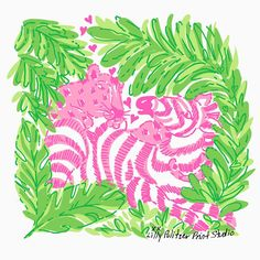 Love is WILD. Happy #ValentinesDay! #lilly5x5
