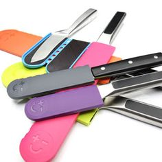 Magnetic Knife Blade Guards