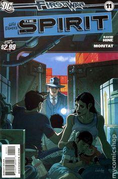 Comic books in '