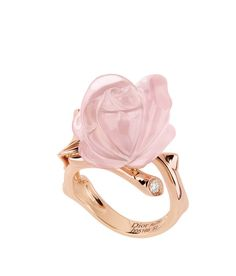 NEW JEWELLERY COLLECTION De rozen van Dior