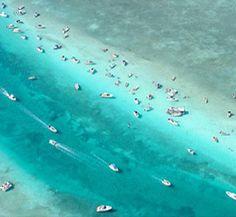 Sandbar ~ Islamorada ~ Florida Keys