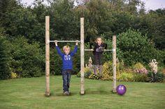 #Duikelrek voor uw kinderen om plezier te maken! #speeltoestellen #blokhutvillage