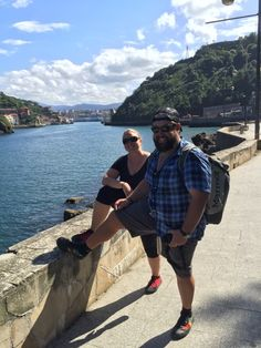 """We went on a two week adventure through Spain and France last September and our SOMs were the only shoes we needed! They were comfortable, stylish, versatile for dining, wine tours, miles of city walking and trail hikes! I think you already know we love our SOMs, but wanted to share some photos!"" T.J. - Montrose, CO Only Shoes, Hiking Trails, Spain, To Go, September, Walking, France, Wine, Adventure"