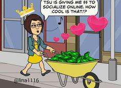 tsu saying