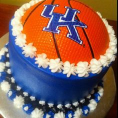 University Of Kentucky Uk Wildcat Cake Groom S Cakes