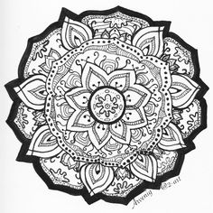 19 best 2 art images on pinterest art blog ethereal photography ISO Setting Cheat Sheet this is a old zentangle drawing