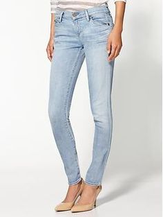 Citizens of Humanity Avedon Skinny Jeans | Piperlime