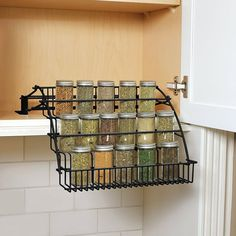 10 Smart Ways to Organize and Store Your Spices | Apartment Therapy