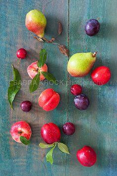 fruit 10316 Summery, sweet, dewy