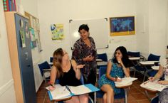 Academia Hispanica Cordoba is a school of Spanish language. Spanish courses are designed to cover the various needs of students.  We are providing various courses in Spanish language. We have a maximum of six people in each group of class.