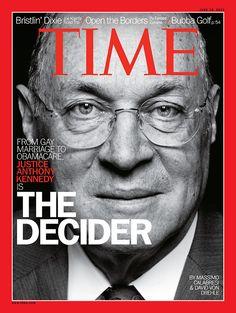 Time decide