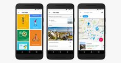 Now Google AI Can Help You Plan a Vacation   WIRED