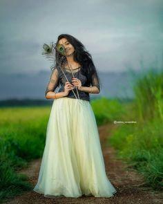 gown models in kerala ~ gown models kerala gown models in kerala Beautiful Girl Photo, Cute Girl Photo, Beautiful Girl Indian, Girl Photo Poses, Girl Poses, Indian Photoshoot, Couple Photoshoot Poses, Wedding Couple Poses Photography, Photography Poses Women