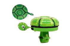 Turtle Bike Bell - $15.25 | The Geeky Store