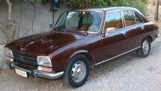 Peugeot 504 TI (1977)