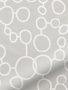 Enlace Pebble Grey Roman Blind from Blinds 2go
