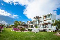 Ani Villas Anguilla, Cliff Top Adventures on a Private Estate