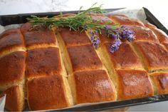 Sirapslimpa i långpanna - Victorias provkök Best Breakfast, Breakfast Recipes, Dessert Recipes, Desserts, Savoury Baking, Bread Baking, Scandinavian Food, Bread Bun, Our Daily Bread