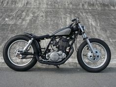 new cafe racer motorcycle - Google Search