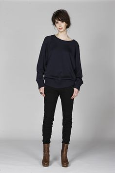 NINETEEN//46 AW14 Riviera Sweater