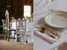 Vintage wedding by Cramer Photo