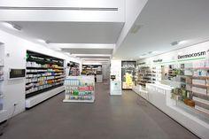 FARMACIA CAMINO SUÁREZ BY iPHARMA, MÁLAGA, SPAIN #farmacia #pharmacy