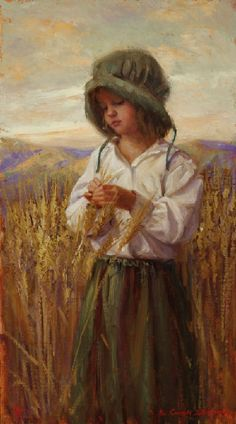Traditional Artist - Bryce Cameron Liston