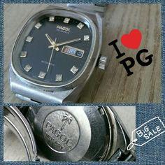 Pagol vintage