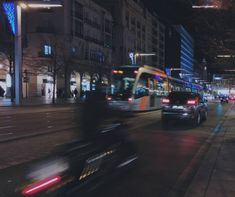 -- FAST NIGHTS -- [#albertosierra_mobilephotography]