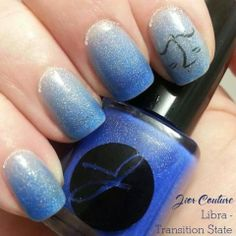 @Jior Couture Libra the Scales