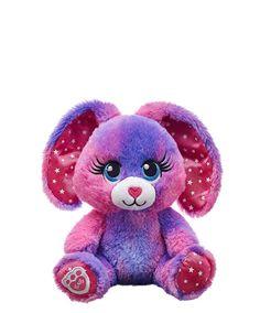Build-A-Bear Buddies™ Stars-A-Glow Bunny | Build-A-Bear Workshop