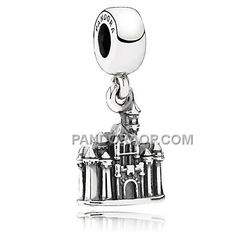 http://www.pandoraop.com/pandora-disneyland-sleeping-beauty-castle-charm-new-arrival.html PANDORA DISNEYLAND SLEEPING BEAUTY CASTLE CHARM NEW ARRIVAL Only 18.00€ , Free Shipping!