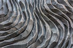 Sculpture bois par thierry martenon