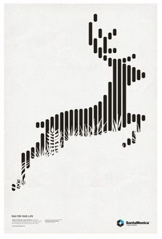 simplistic typography poster - Google Search