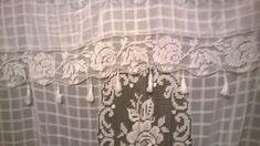 Antiker Bettüberwurf oder Betthimmel Valance Curtains, Vintage, Etsy, Home Decor, Decoration Home, Room Decor, Vintage Comics, Home Interior Design, Valence Curtains