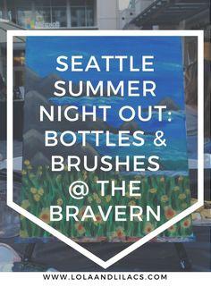 Seattle Summer Event
