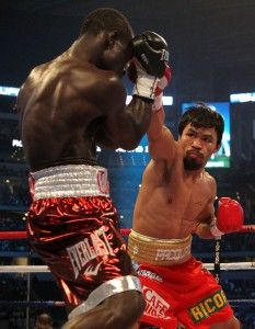 Hall-of-fame trainer Freddie Roach longs for the day when Manny Pacquiao would make him look good again by proving his knockout predictions accurate. Read more here http://sports.inquirer.net/category/section/boxing-mma