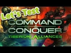 Command & Conquer: Tiberium Alliances - Browsergame ► http://www.mygamedeals.de/de/cc-tiberium-alliances.html